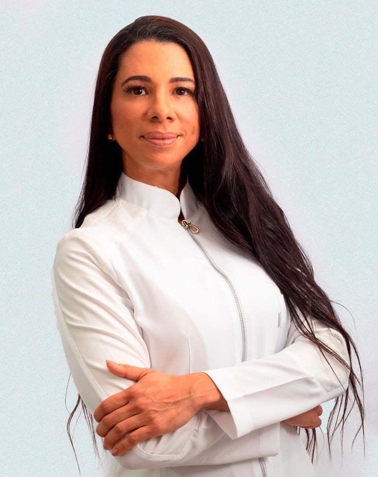 Dra. Bianca Lorena