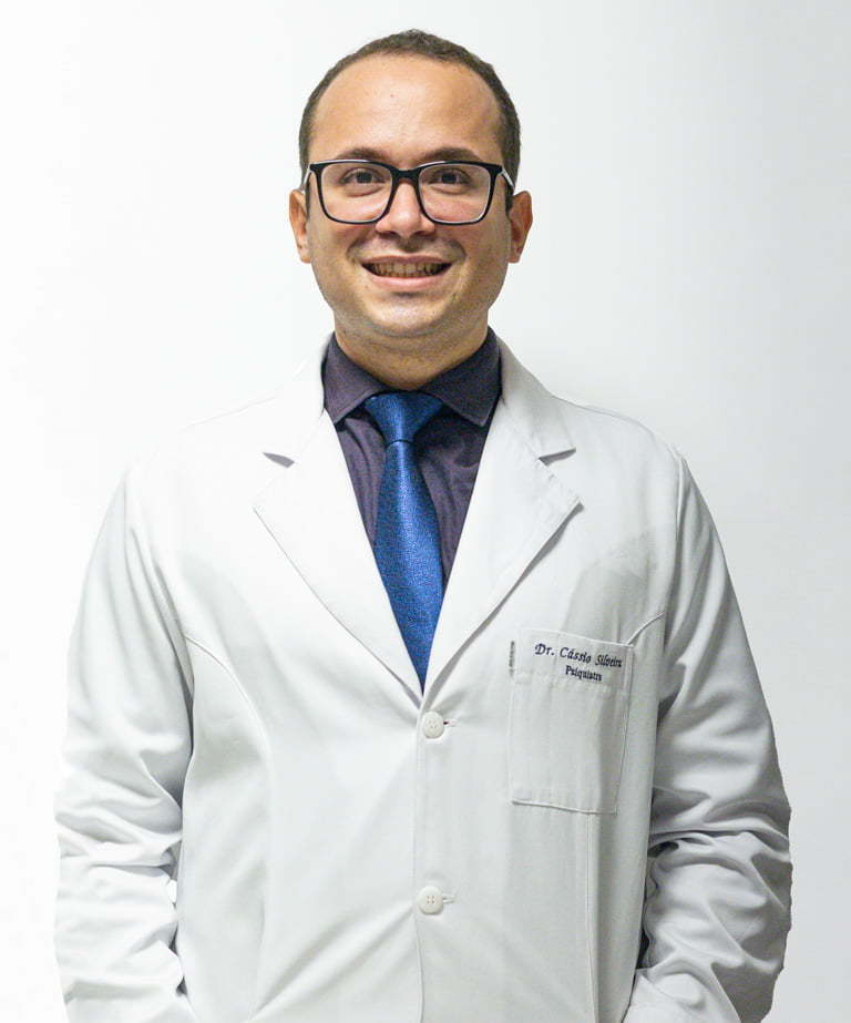 Dr. Cássio Silveira de Jesus