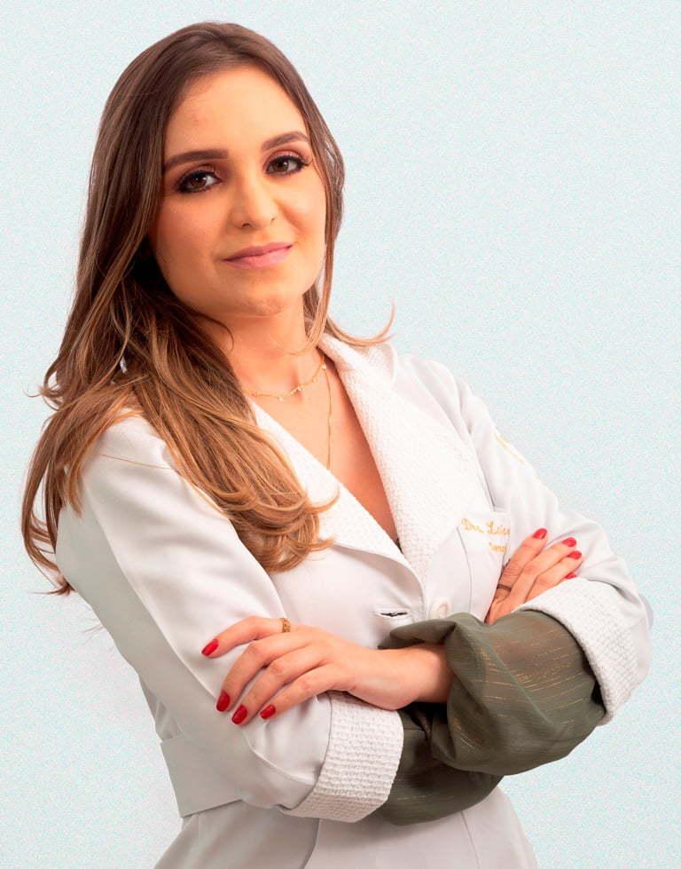 Dra. Laíse Vilasboasschettini