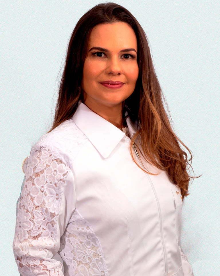 Dra. Janaina Garrido Novaes
