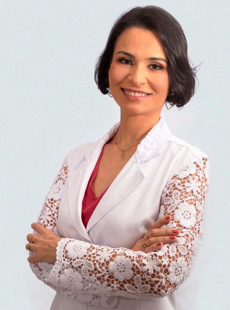 Dra. Karina Frias Mota
