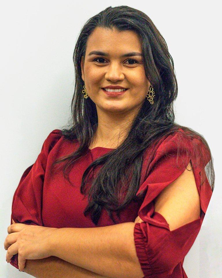 Laena de Oliveira Lima