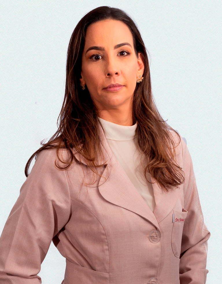 Dra. Mariana Salles de Abreu Villa Nova