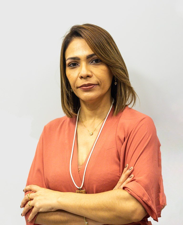 Olinda Lima Soares